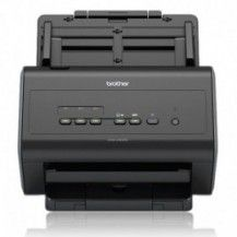 Brother ADS-2400N Escener 30ppp USB/Red
