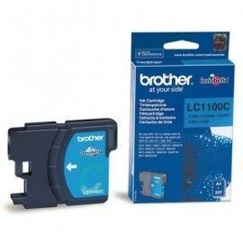 BROTHER LC1100C Cartucho Cyan DCP385/585/MF4