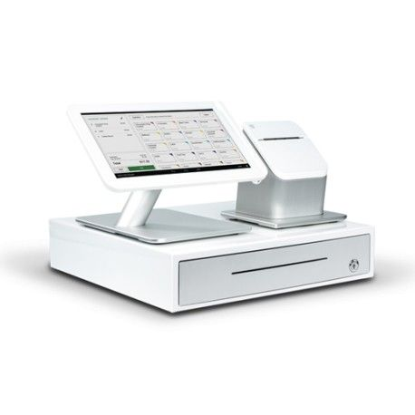 Pos system&Accessory&Software