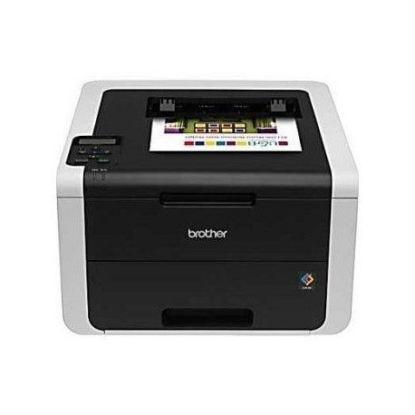 Brother HL-3170CDW 22ppm 128Mb LED Color Wifi